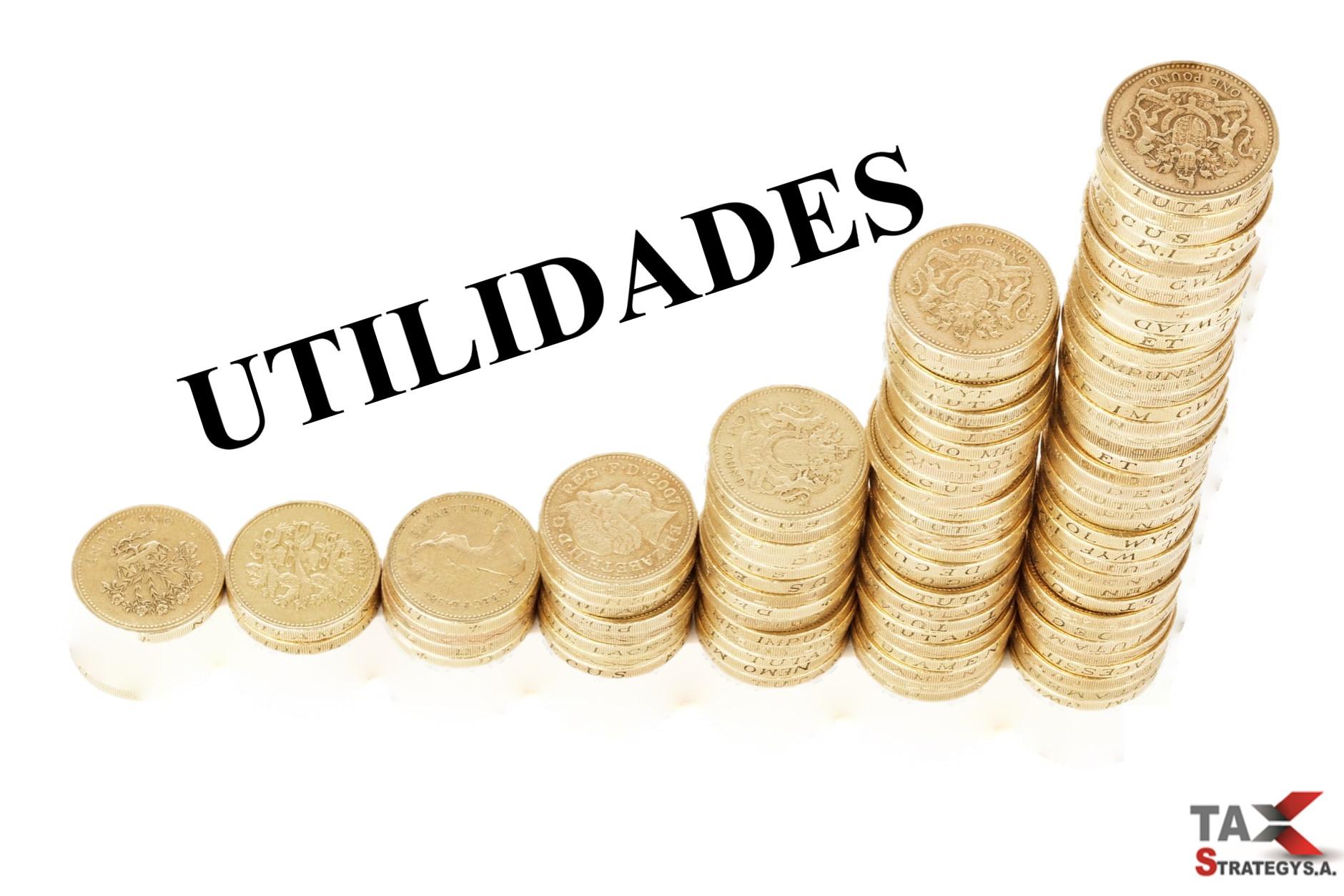 INSTRUCTIVO EN CASO DE UTILIDADES NO COBRADAS POR EL TRABAJADOR O EX TRABAJADOR - TAXSTRATEGY S.A.